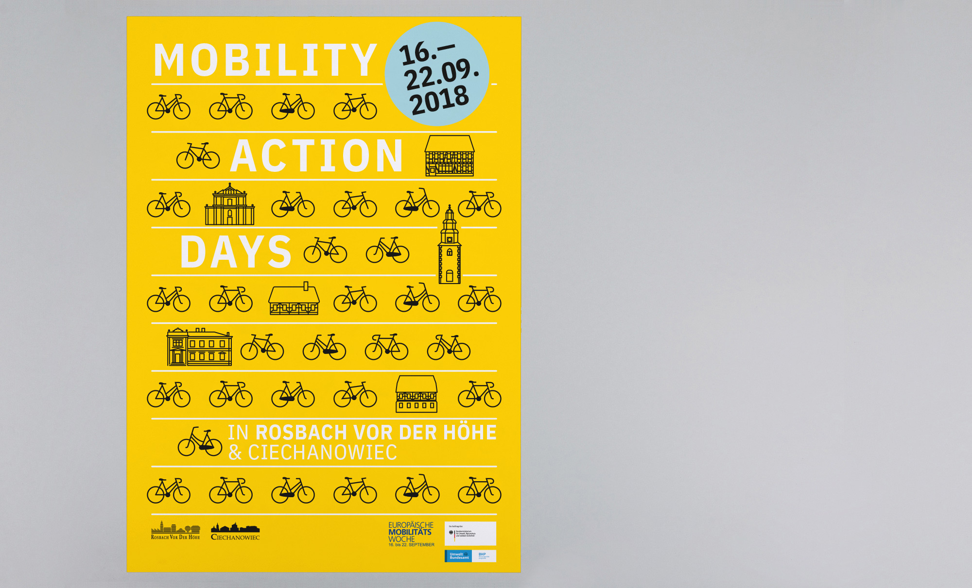 Mobility Action Days